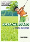 KASANE NO TAO Chapter 2