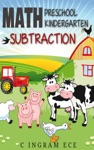 Math Preschool Kindergarten Subtraction