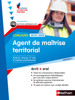 Concours Agent de maîtrise territorial 2019-2020 - Didier Bizeul, François Seddiri, Xavier Elices-Diez & Vanessa Menaiel