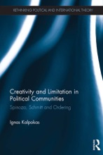 Creativity And Limitation In Political Communities