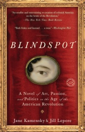 Blindspot PDF Download