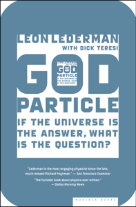 The God Particle Summary