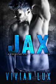 Jax - Vivian Lux book summary