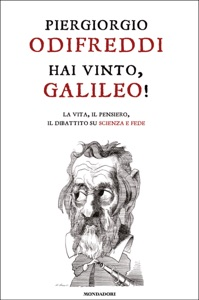 Hai vinto, Galileo! Book Cover