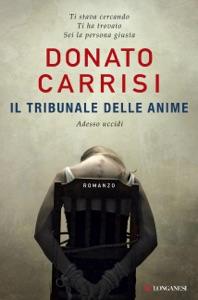 Il tribunale delle anime da Donato Carrisi