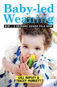 Baby-led weaning Book Cover