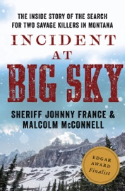 Incident at Big Sky PDF Download
