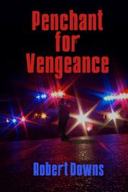 Penchant for Vengeance book