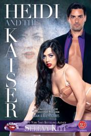 Heidi and the Kaiser book