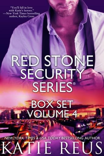 Red Stone Security Series Box Set: Volume 4 - Katie Reus