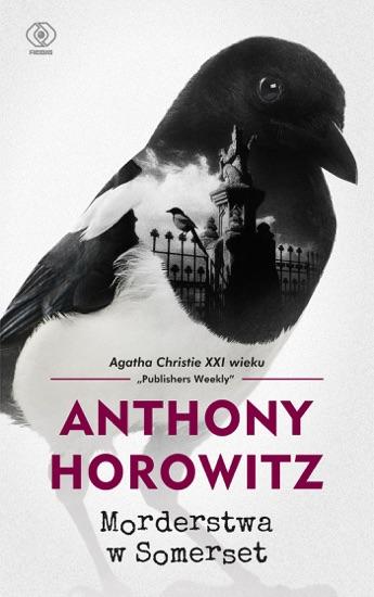 Anthony Horowitz Pdf