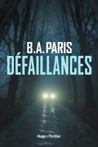 B A Paris - Défaillances