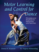 Motor Learning and Control for Dance