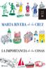 La importancia de las cosas - Marta Rivera de la Cruz