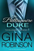 Gina Robinson - The Billionaire Duke artwork
