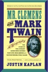 Mr Clemens And Mark Twain