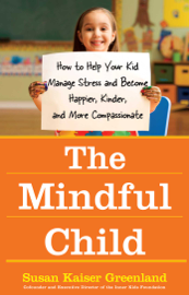 The Mindful Child book