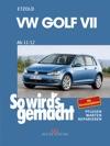 VW Golf VII Ab 1112
