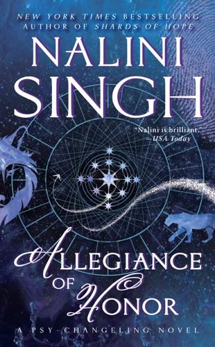 Nalini Singh - Allegiance of Honor