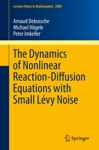The Dynamics Of Nonlinear Reaction-Diffusion Equations With Small Lvy Noise