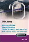 Advanced UAV Aerodynamics Flight Stability And Control