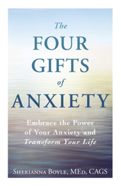 The Four Gifts of Anxiety PDF Download
