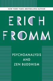 Psychoanalysis and Zen Buddhism PDF Download