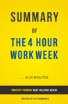 The 4-Hour Work Week By Timothy Ferriss Summary  Analysis