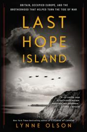 Last Hope Island PDF Download