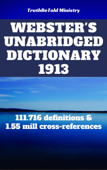 Webster's Unabridged Dictionary 1913