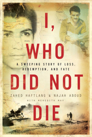 I, Who Did Not Die PDF Download