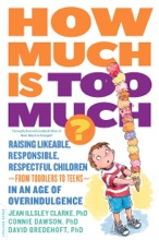 How Much Is Too Much? [previously Published As How Much Is Enough?]