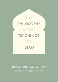 The Philosophy of the Teachings of Islam book