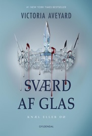 Red Queen 2 - Sværd af glas PDF Download