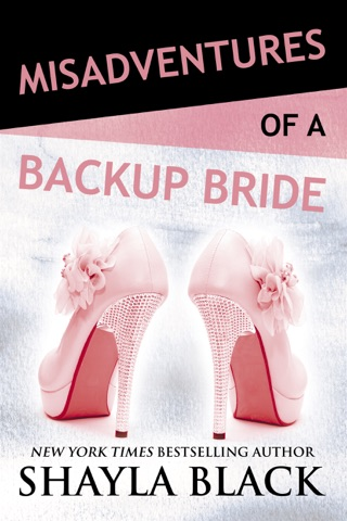 Misadventures of a Backup Bride PDF Download