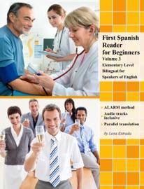 First Spanish Reader For Beginners Volume 3