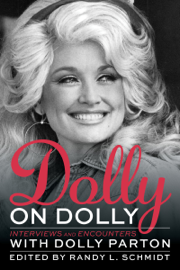 Dolly on Dolly book