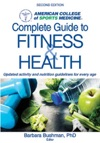 ACSMs Complete Guide To Fitness  Health 2E