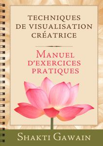 Techniques de visualisation créatrice La couverture du livre martien