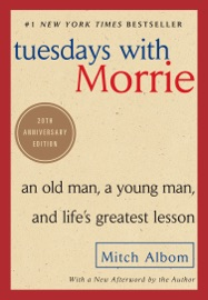 Tuesdays with Morrie PDF Download