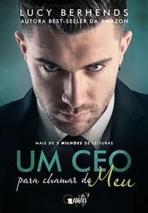 Um CEO para chamar de meu Book Cover
