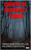 Cuentos de Suspenso y Terror Book Cover