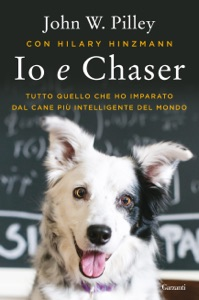 Io e Chaser Book Cover