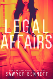 Legal Affairs: McKayla's Story book summary