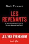 Les Revenants Ils Taient Partis Faire Le Jihad Ils Sont De Retour En France