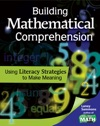 Building Mathematical Comprehension Using Literacy Strategies To Make Meaning