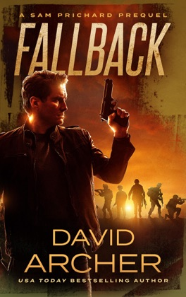 Fallback - A Sam Prichard Mystery