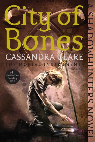 City of Bones PDF Download