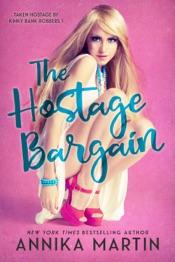 Download The Hostage Bargain