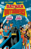 Mike W. Barr, Marv Wolfman, George Pérez, Jim Aparo & Steve Lightle - Batman & the Outsiders Vol. 1  artwork